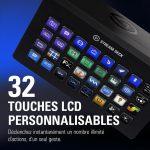 stream-deck-touches-personnalisables
