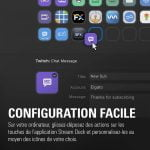 Stream Deck configuration facile
