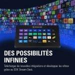 Stream Deck possibilité infinie